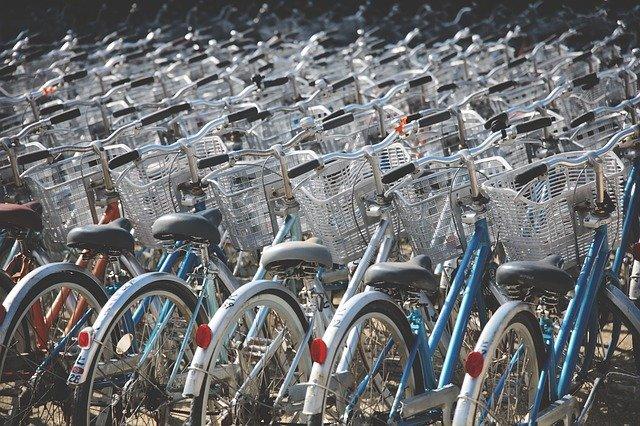 Jaki typ roweru będzie odpowiedni dla nas?