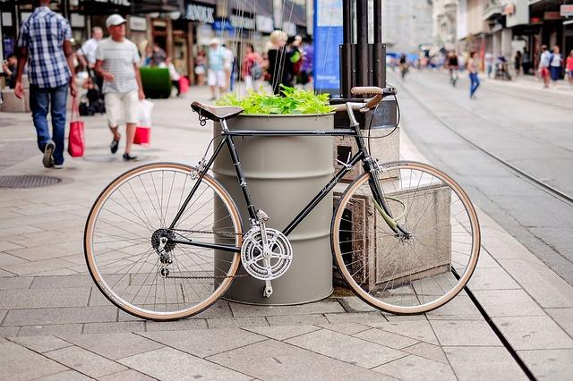 Jaki rower dla miastowych?
